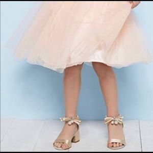 Kids Badgley Mischka Dress Shoes